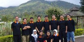 Family Gathering Puncak